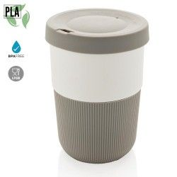 Vaso Taza PLA cup coffee to go 380ml