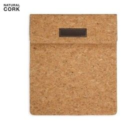 Funda  de Corcho Natural Tablet 9,7""