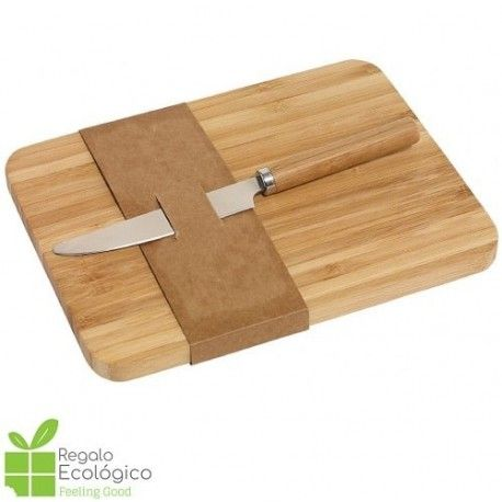 Tabla de cortar Mini Bamboo
